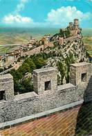 CPSM San Marino                L3004 - Saint-Marin