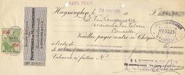 Document Papeteries De Huyssinghen Huizingzen Demeurs - 1900 – 1949