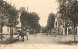 ACHERES  Avenue De Conflans - Acheres