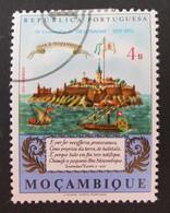 POEME DES LUSIADES 1972 - OBLITERE - YT 562 - MI 562 - Mozambique