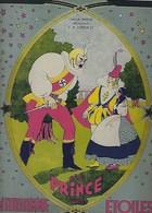 Livre Enfantina RHEAL Illustration. DUPUICH.16 P. Marianne Et Le Prince Aux étoiles. Hitler Contre Lorraine - Unclassified