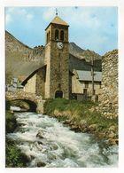 LE MONETIER LES BAINS --2002-- Le Lauzet--église Du Lauzet....timbre...cachet..........à Saisir - Other Municipalities