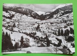 Cartolina - Paularo Invernale - Panorama - 1971 - Udine