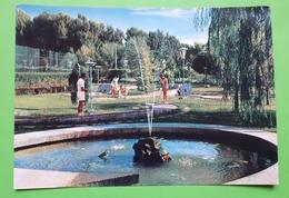 Cartolina - Lignano Sabbiadoro - Minigolf - 1970 Ca. - Udine