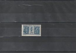 Timbre De France N°274 De 1931 Exposition Coloniale Neuf** - Ongebruikt