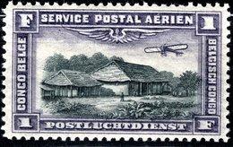 P.A. 2**  -  Neuf Sans Charnières - Congo Belge