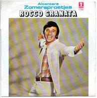 Rocco Granata Zomersproetjes Single 45 Toeren - Discos De Vinilo