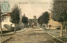 MERY Sur OISE Le , La Rue De Paris - Mery Sur Oise