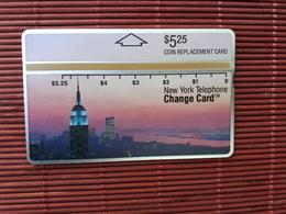 Landis & Gyr Phonecard US 212 A (Mint,Neuve) Rare - [3] Magnetic Cards