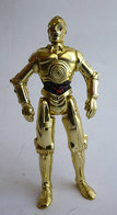 FIGURINE STAR WARS 1995 C3 PO Kenner China - Power Of The Force