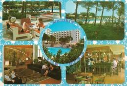 Espagne Mallorca Maioris Palm Hotel Puig De Ross (2 Scans) - Mallorca