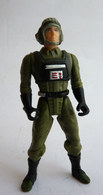 FIGURINE STAR WARS 1997 A WING PILOT Kenner China - Power Of The Force