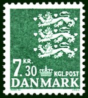 1989 7.3 Kr Mint Never Hinged - Nuovi