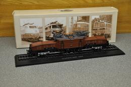 Ce 6/8-2 Nr.14253 Krokodil 1919 SBB Schweiz-zwitserland-suisse (CH) - Trains électriques
