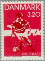 1989 Soccer 3.20k, No Gum - Nuovi