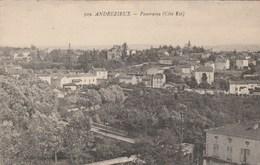 CPA  (42)  ANDREZIEUX  Panorame  (R.V)  D 336 - Andrézieux-Bouthéon