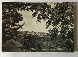 CASTIGLIONE IN TEVERINA - PANORAMA -NV FG - Viterbo