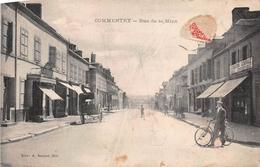 ¤¤   -   COMMENTRY   -   Rue De La Mine        -  ¤¤ - Commentry