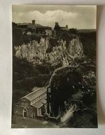 CASTEL SANT'ELIA -BASILICA MONUMENTALE  S.ELIA - NV FG - Viterbo