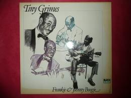LP N°3152 - TINY GRIMES FRANKIE & JOHNNY BOOGIE - 33.712 - MU 219 - JAZZ & BLUES - Jazz