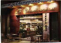 """""""LE CHAMPOREAU """" SNACK BAR  258 Boulevard Baille Marseille RV - Timone, Baille, Pont De Vivaux"""