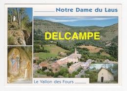 DF / 05 HAUTES ALPES / SAINT-ETIENNE DE LAUS / SANCTUAIRE NOTRE-DAME DE LAUS - Other Municipalities