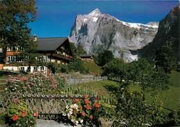 CPSM Grindelwald-Wetterhorn          L3006 - BE Berne
