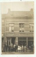 Fotokaart - Onbekend Te Identificeren , Winkel Van Fietsen - Cartes Postales
