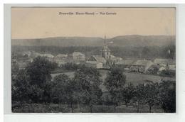 52 FRONVILLE VUE CENTRALE - Autres Communes