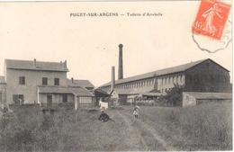 Puget-sur-Argens - Tuilerie D'Airebelle - Porquerolles