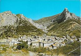 Orpierre Village Médiéval Envoyé 1980 - Other Municipalities