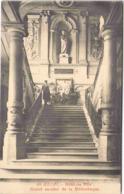 51 - REIMS - Hôtel-de-Ville - Grand Escalier De L Bibliothèque - Reims