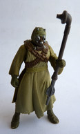 FIGURINE STAR WARS 1996 TUSKEN RAIDER AVEC SON ARME Kenner China - Power Of The Force