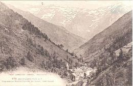 Couflens - Vue Sur La Haute Vallée Du Salat Vers Salau (Labouche N°170) - Frankreich