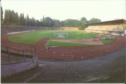 Football -- R.W.D.Molenbeek - Edmonds Machtens - 100 Exemplaires - Belgique     (2 Scans) - Soccer