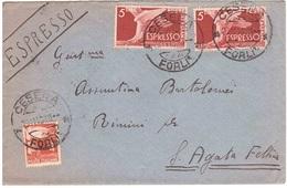 ESPRESSO CON DEMOCRATICA - 6. 1946-.. Repubblica