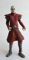 FIGURINE STAR WARS Hasbro 2005 Revenge Of The Sith UTAPAUN WARRIOR ROTS III-53 - Episode II