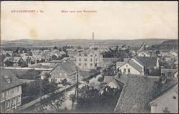 AK Neugersdorf Blick Nach Dem Reichshof, Gelaufen 1912 - Neugersdorf