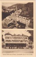 Larochette - Grand Hôtel De La Poste - & Hotel - Larochette
