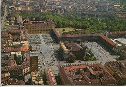 Torino - Palazzo Reale - Viaggiata 1981 - Palazzo Reale
