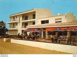 D85  TALMONT SAINT HILAIRE  Hôtel Restaurant Les Parcs Port De La Guittière - Talmont Saint Hilaire