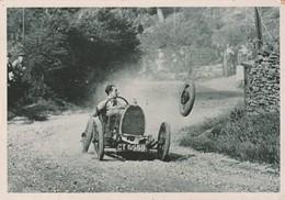 CAERPHILLY AUTOMOBILE RACE 1924 - Pays De Galles