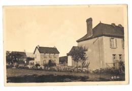 LE NAYRAC (12) L'Ecole Et L'avenue Des Jardins - Autres Communes