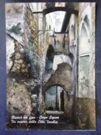 LIGURIA -IMPERIA -CERVO LIGURE -F.P. LOTTO N°709 - Imperia