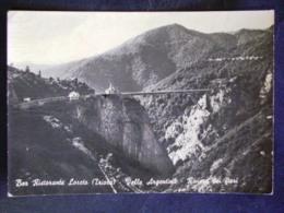 LIGURIA -IMPERIA -TRIORA -F.P. LOTTO N°709 - Imperia