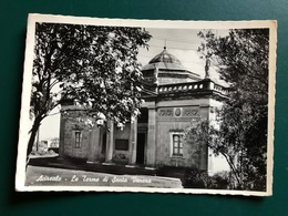 ACIREALE (CATANIA) LE TERME DI SANTA VENERE 1955 - Acireale