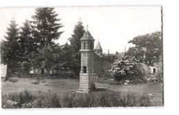 23 St Saint Goussaud Lanterne Des Morts CPSM PF - France