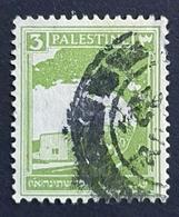 1927-1942 Rachel's Tomb, British Palestine, Used - Palestine