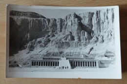 Deir El Bahari Totentempel Der Hatschepsut Temple Of Queen Hatshepsut Thebes - Egypte