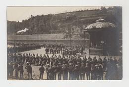 Dinant   CARTE PHOTO  D'une Décoration Le 12 Mai 1915   PREMIERE GUERRE MONDIALE - Dinant